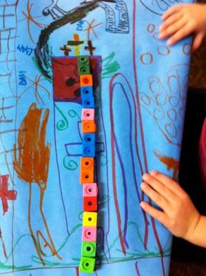 Fairy Dust Teaching Kindergarten Blog: Building