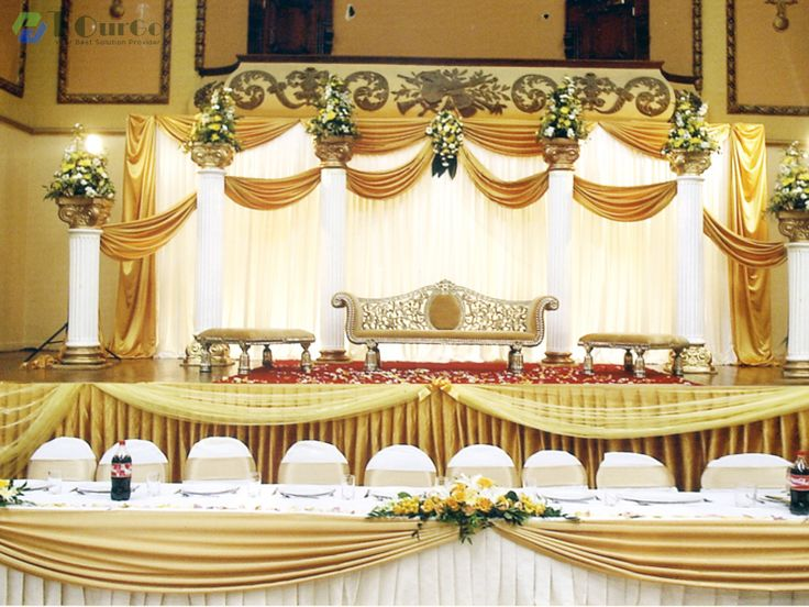 Wedding Backdrop In Decoration Supplies Tourgo