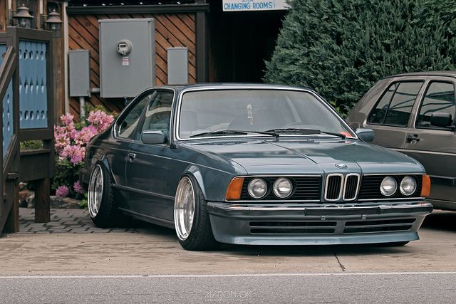 88 Best Images About Bmw E24 On Pinterest Cars Bmw And
