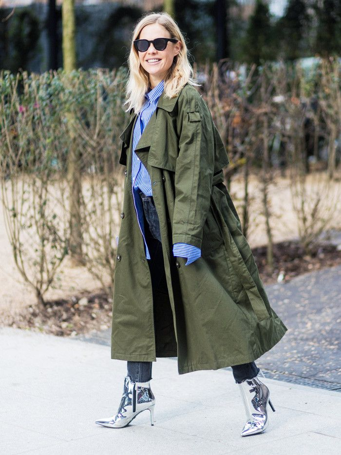 The Only Ankle Boot Trends You Need to Pay Attention to This Year via @WhoWhatWearUK