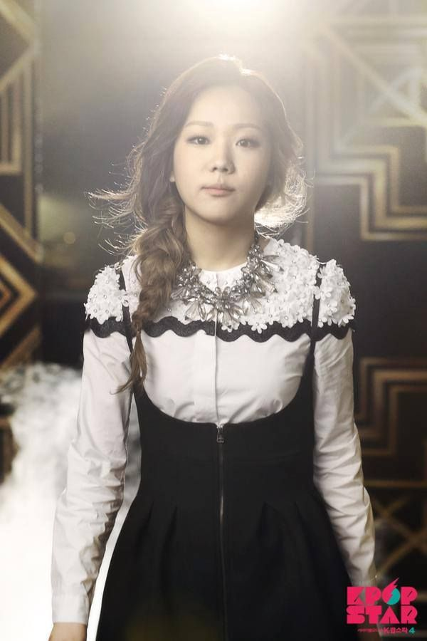 KATIE KIM... WELCOME TO YG <3