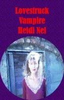 Lovestruck Vampire, an ebook by Heidi Nel at Smashwords