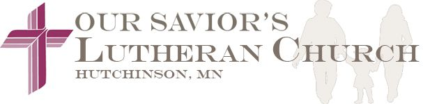 Our Savior's Lutheran Church, Hutchinson Minnesota