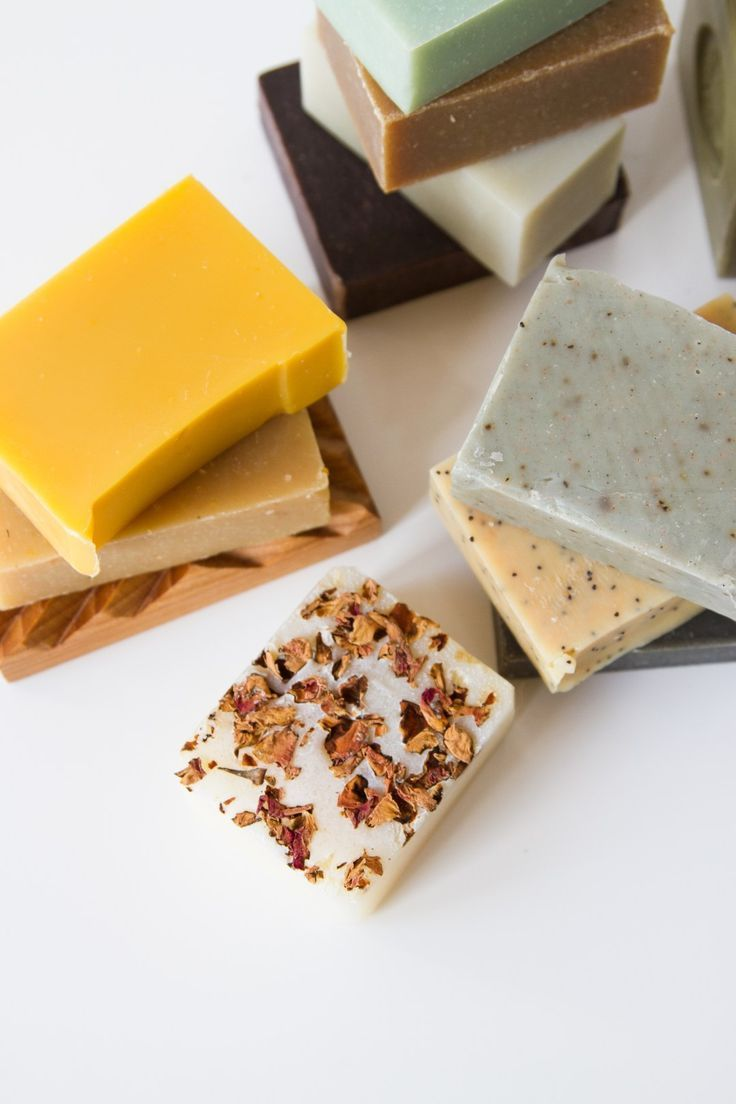 Bildergebnis für package free soap
