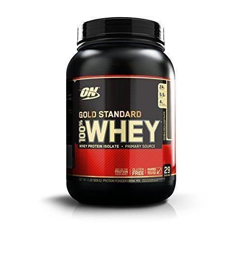 Optimum Nutrition Gold Standard 100% Whey Protein Powder  #kneesupport #kneesurgery #knee #kneerecovery #kneesurgeryrecovery