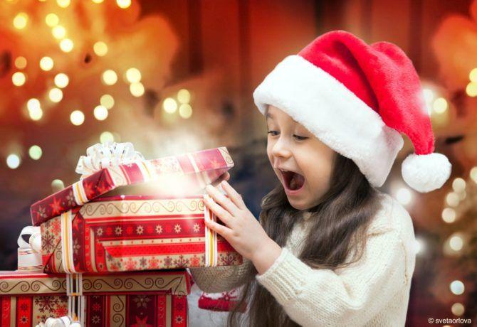 Yep! My Kids Believe In Santa!
