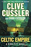 Celtic Empire (Dirk Pitt Adventure) by Clive Cussler (Author) Dirk Cussler (Author) #Kindle US #NewRelease #Mystery #Thriller #Suspense #eBook #ad