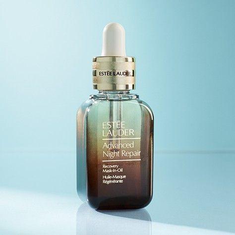Estée Lauder Advanced Night Repair Recovery Mask-In-Oil, 30ml