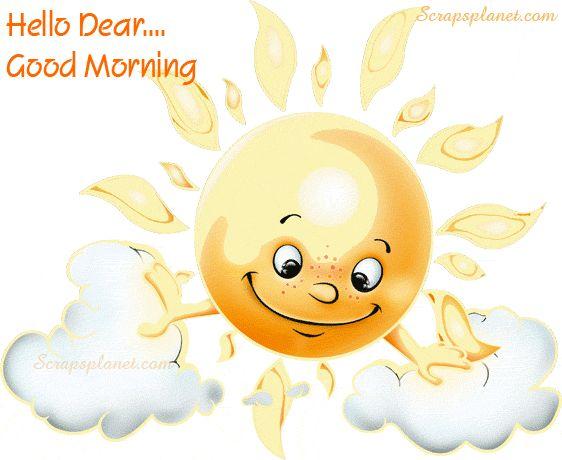 Good Morning Sunshine Quotes: Make It A SunShiny Day ‿