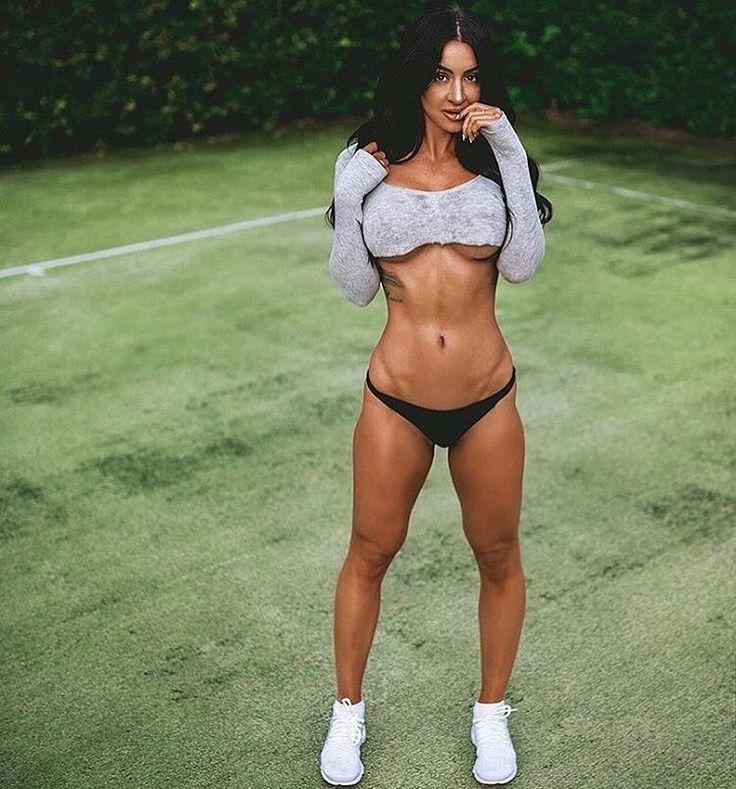 Gym trainer porn