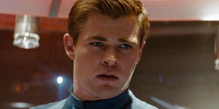 J.J. Abrams reveals that Chris Hemsworth will co-star alongside Chris Pine in the upcoming Star Trek 4.