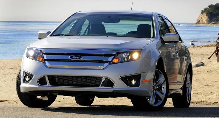 Ford Fusion Mercury Milan Investigated Over Potential Braking Failure