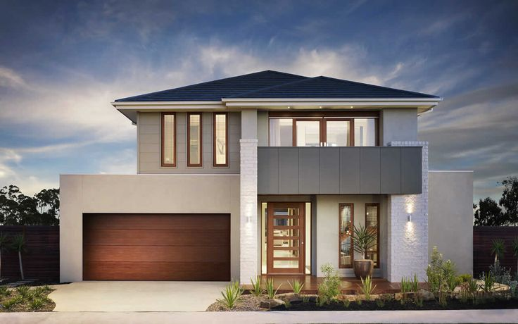 Studio m by metricon exterior gallery home decor for Exterior design gallery