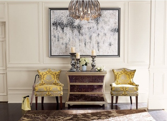 Formal Foyer Decorating Ideas : Elegant formal foyer entrance pinterest foyers