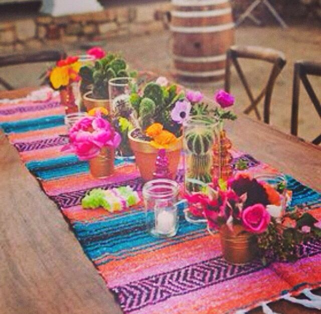 88 Best Mexican Fiesta/Decor And Crafts Images On