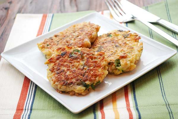Brown Rice Cakes Recipe | Healthy Recipes