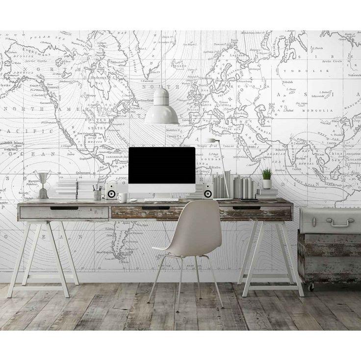 les 25 meilleures id es de la cat gorie papier peint carte. Black Bedroom Furniture Sets. Home Design Ideas