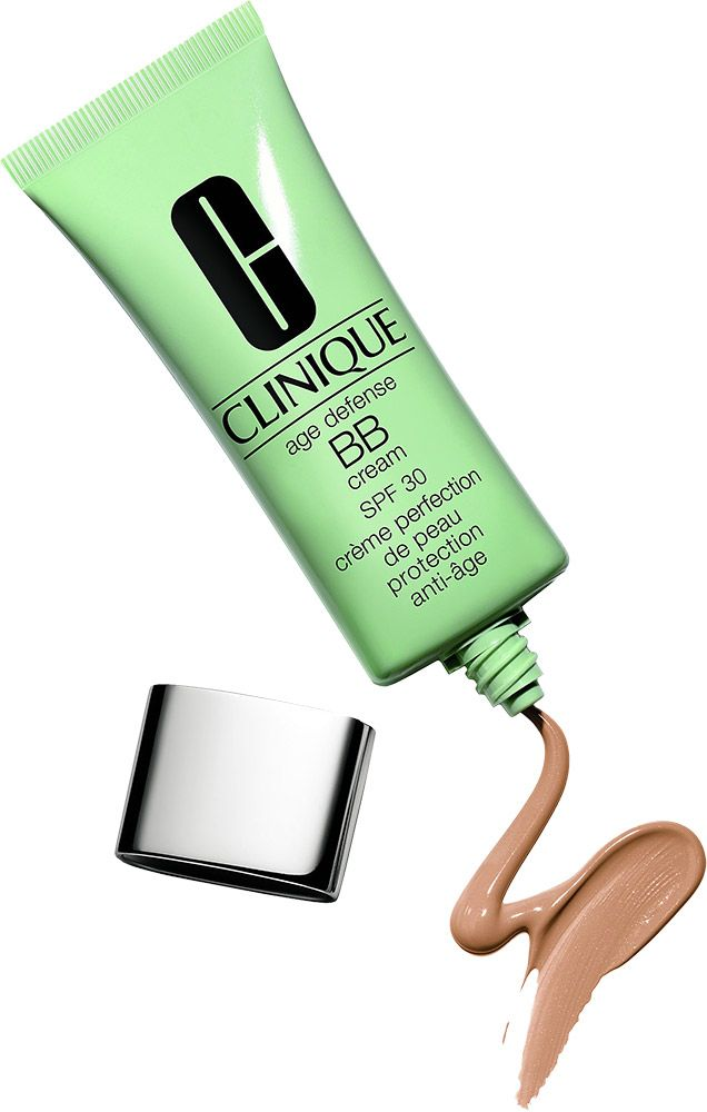 CLINIQUE Age Defense -BB-voide 40 ml Korjaa ihon värivirheitä ja epätasaisuuksia, suojaa ihoa UV-säteiltä ja ulkoisilta ärsykkeiltä. SK 30.  35,50 €