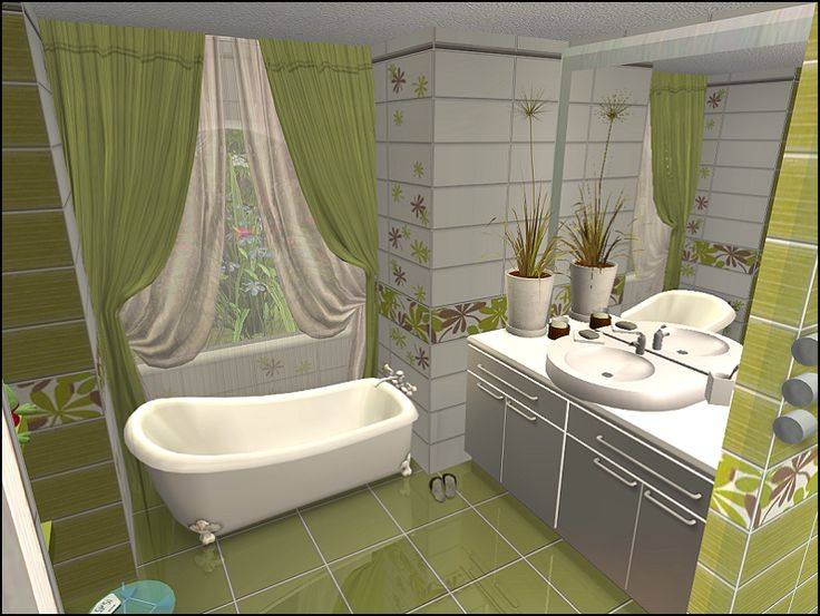 170 best sims images on pinterest house template sims for Bathroom design simulator
