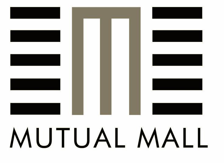shopping mall branding