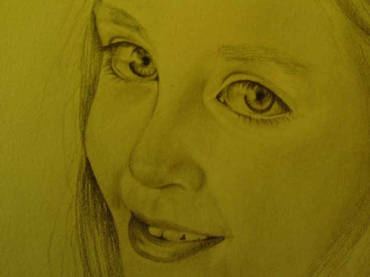 Drawing, Fran Villarroel