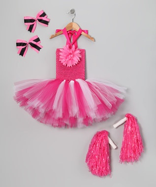 Cheerleader Costume Tutu Mania | Daily deals for moms, babies and kids