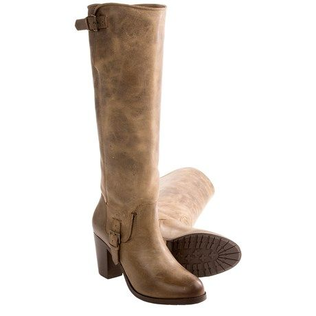 Ariat Gold Coast Boots - Leather (For Women)