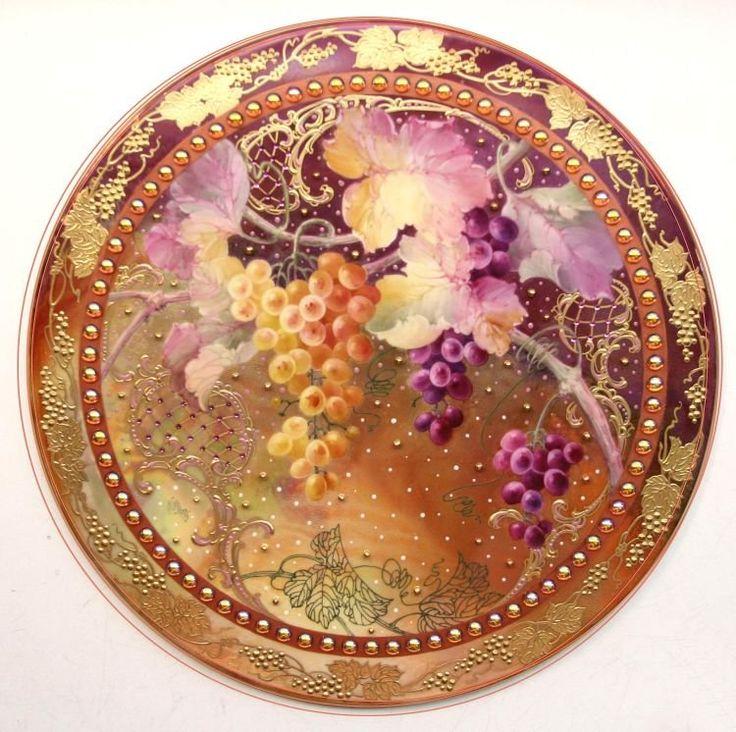 Красивые картинки для декупажа на тарелках