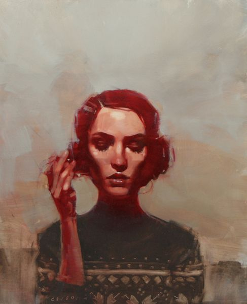 """Michael Carson-""""Apres Thought"""""""