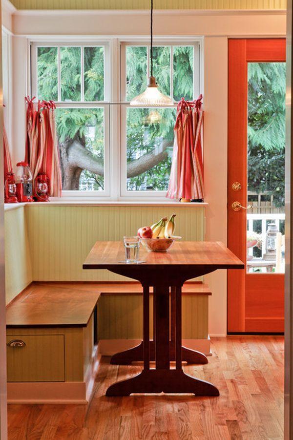 1000 idées sur le thème craftsman dining benches sur pinterest