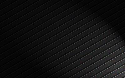 Diagonal stripes wallpaper