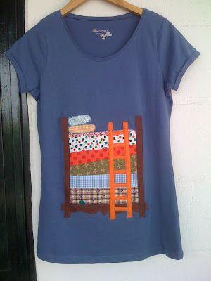 59cef0499 REGALOS A MANO  Camisetas