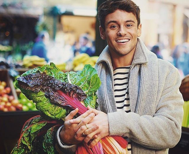 Tom Daley wants to be a twink forever, and here's how he plans to do it
