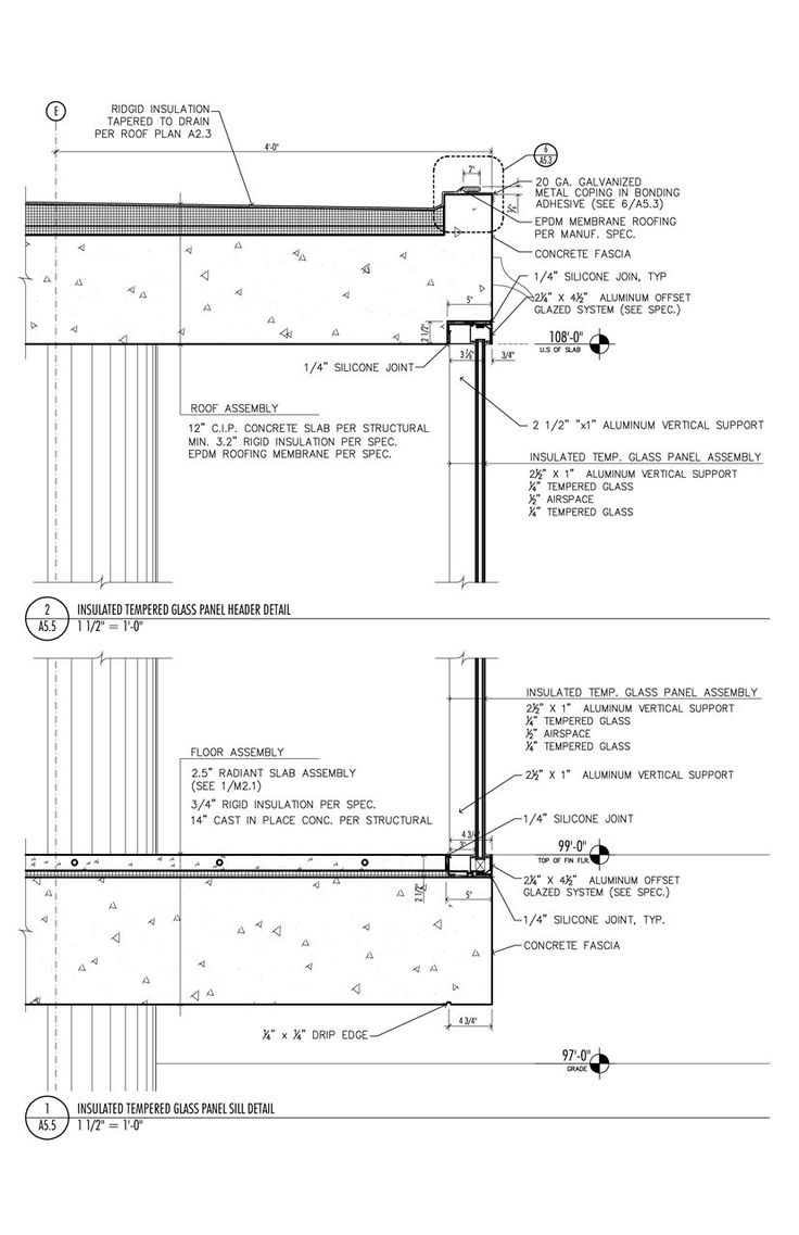 242 best roof images on pinterest rooftops civil engineering 1330483042 curtain wall detail 01g 8281280 ccuart Choice Image