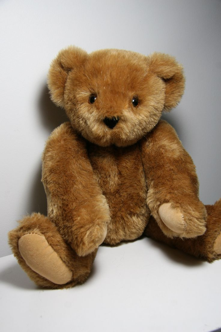 24 best classic bears images on pinterest teddybear vermont and