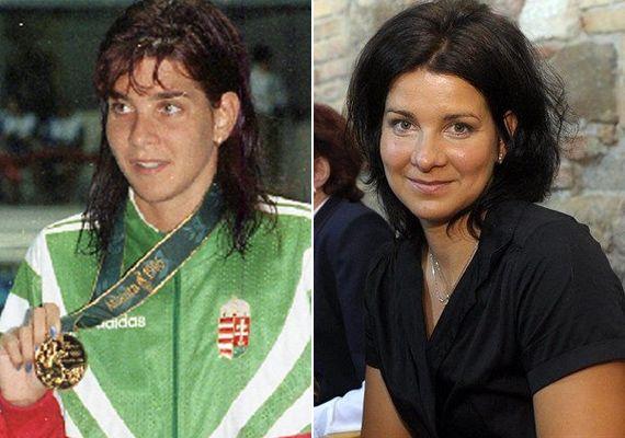 Fotók: ma 41 éves Egerszegi Krisztina! Vonzó nő lett mindenki Egérkéjéből | femina.hu