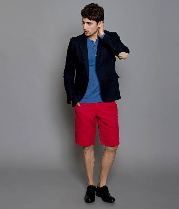 Zweifellos werden viele Männer denken, ist es am besten auf diskrete Weise, mit neutralen Farben zu kleiden, die viel Aufmerksamkeit nicht aufrufen. Teilweise nehmen sie razo #Farbe #wie #de #Jugend #Mode