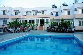 Hotel Tsambika Sun  in Archangelos