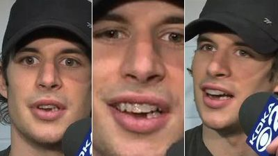 Sidney Crosby Face Plastic Surgery