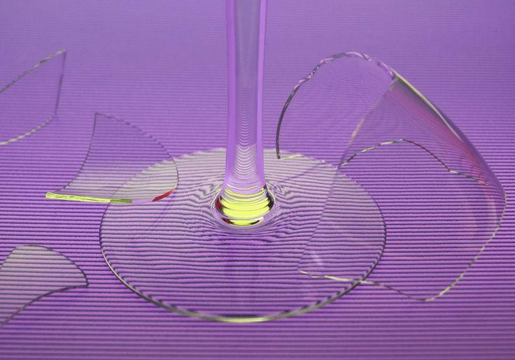 Catherine Théry - Spoonmaker, 2012 - Tirage Fine Art Sous Plexi 4mm, Contre Collage sur Dibond