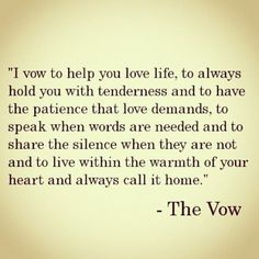 traditional wedding vows to husband - Google Search