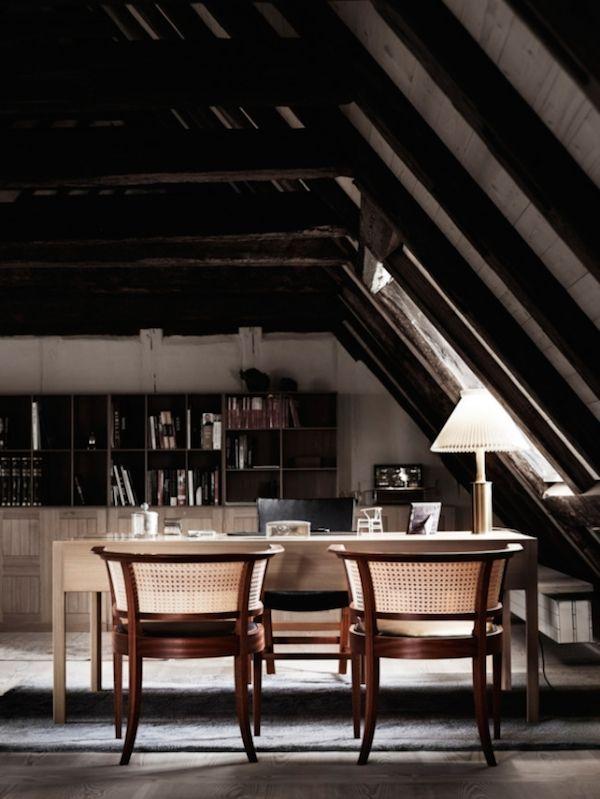 faaborg chairs - loft