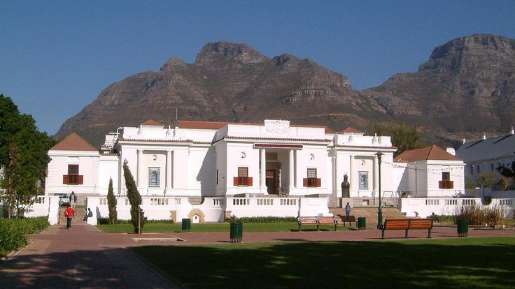 Our top 6 must-see #‎museums in #‎CapeTown. Which would you add to this list?