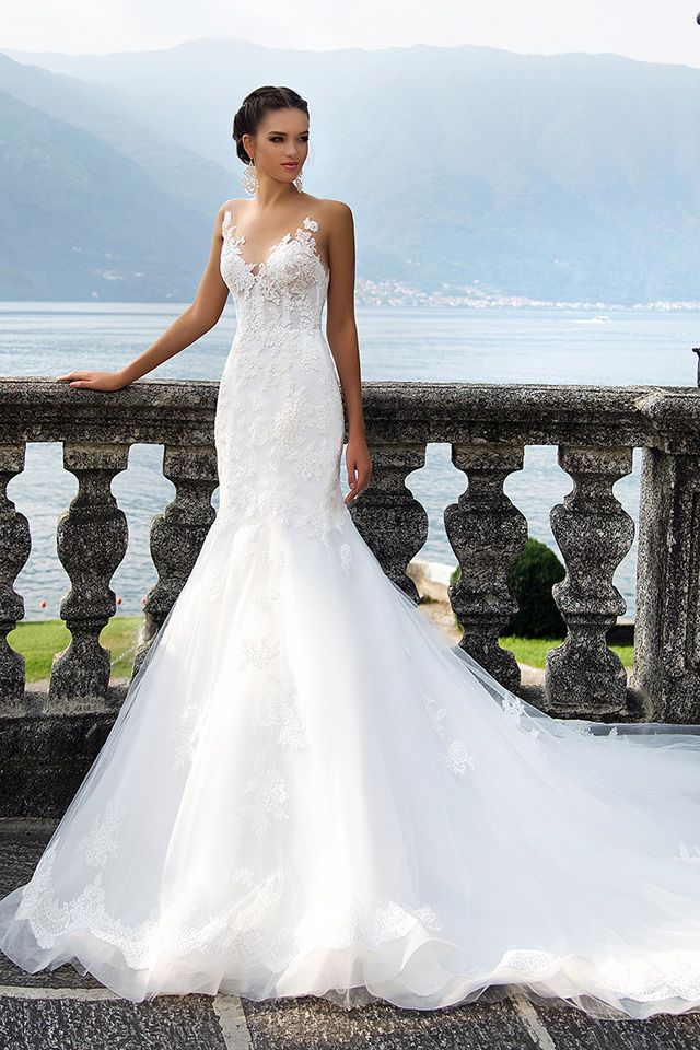 Popular Find this Pin and more on Wedding dresses and tuxedos by danigirl