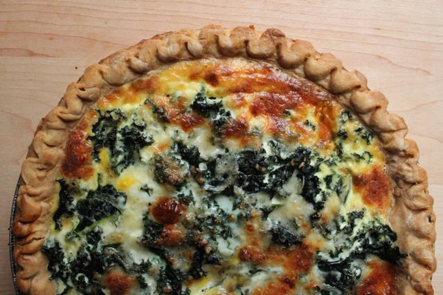 + images about Quiche Love on Pinterest | Quiche, Tomato quiche ...