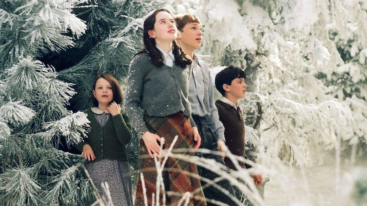 The Chronicles of Narnia: The Lion, the Witch and the Wardrobe (2005) Watch Online Full Movie Free Streaming   Cenflix