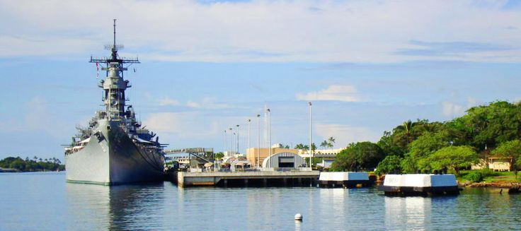 Source: Pearl Harbor Visitor Center and USS Missouri Battleship Explore famous wartime monuments, memorials, and museums throughout Pearl Harbor, including the USS Arizona Memorial, USS Missouri, and the Pearl Harbor Visitor Center.