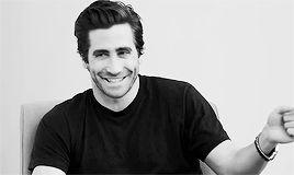Jake Gyllenhaal gifs