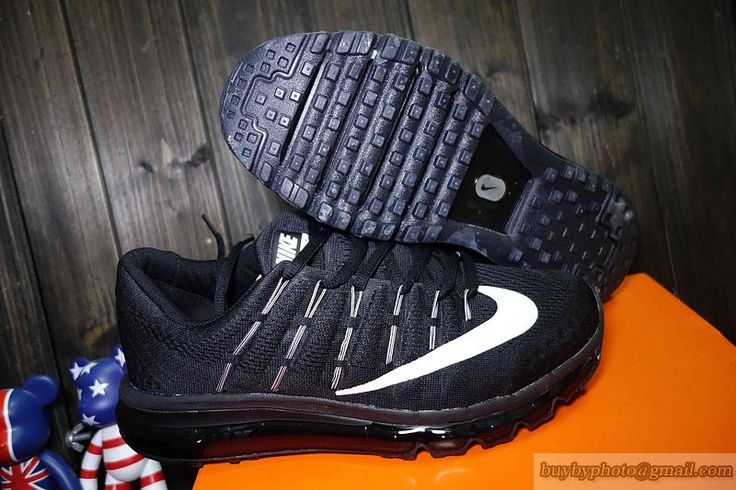 Nike Air Max 2016 Fake