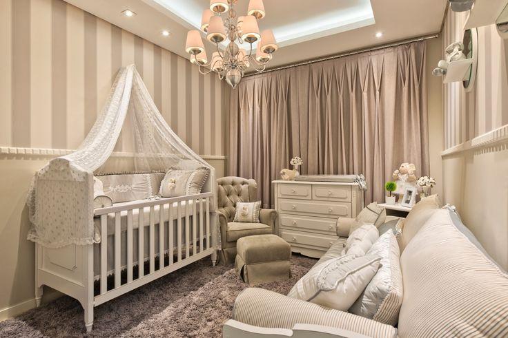 11 quartos de bebê neutros para você esquecer de vez o rosa e o azul - UOL Estilo de vida